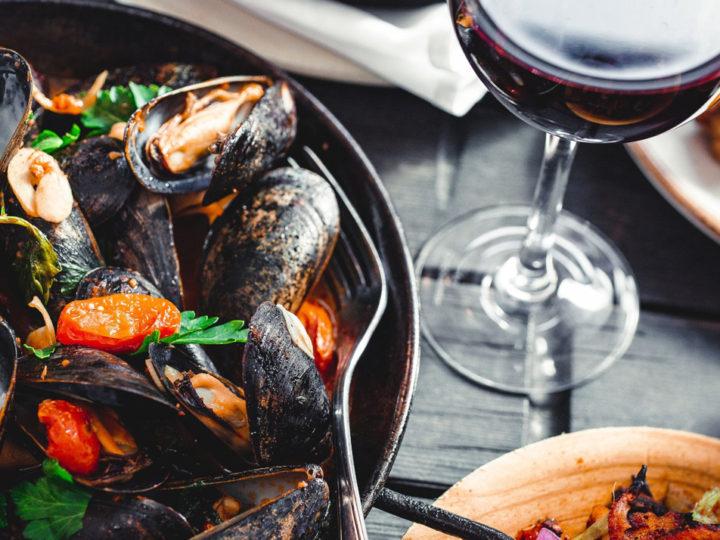 Festival de las Conchas y el Vino Nuevo, 20 años de aroma y sabor